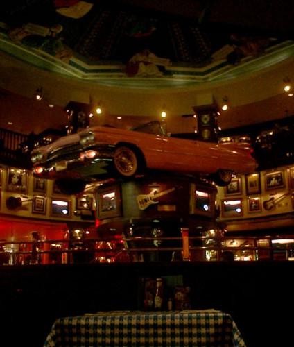 Hard Rock Cafe Usa Florida